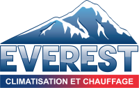 Réfrigération Everest Logo