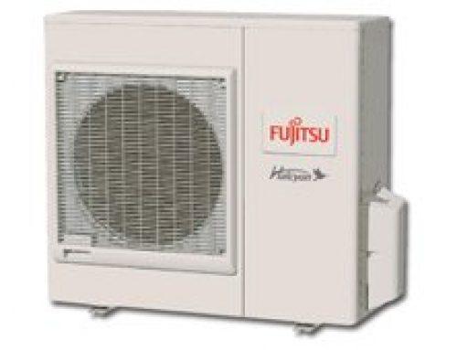 FUJITSU | Multizones – unités extérieures