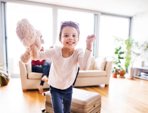 8 façons d'améliorer la qualité de l'air de votre maison